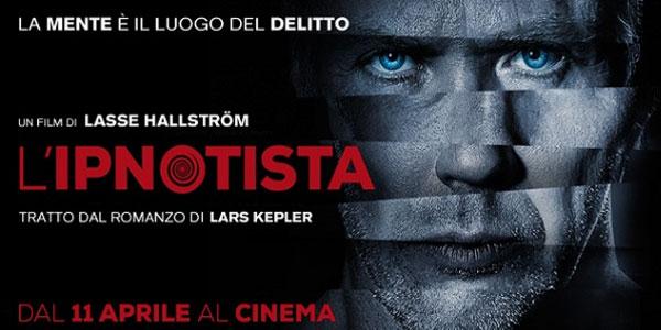 L'Ipnotista film stasera in tv 13 dicembre: cast, trama, str