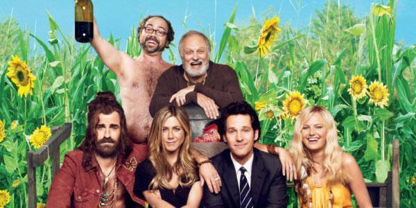 Nudi e felici film stasera in tv 21 luglio: cast, trama, cur