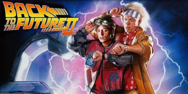 Ritorno Al Futuro 2 Film Stasera In Tv Cast Trama Curiosità Streaming