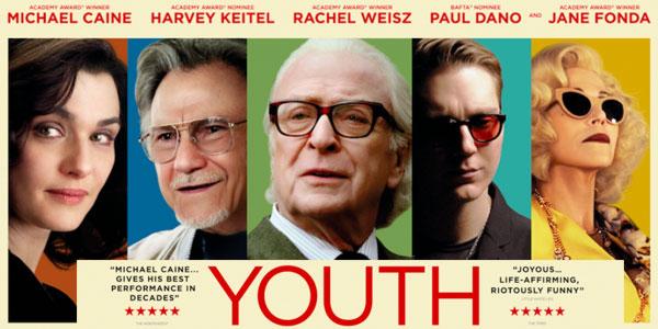 Youth La giovinezza film stasera in tv 22 settembre: cast, trama, streaming