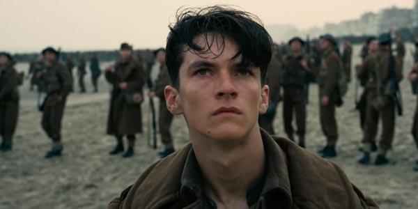 Dunkirk film stasera in tv 1 giugno: cast, trama, curiosità,
