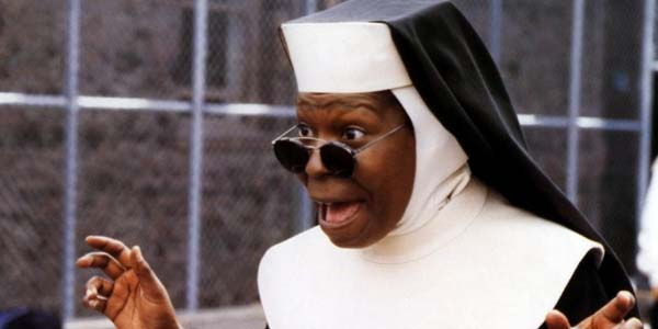 Sister Act 2 film stasera in tv 19 agosto: cast, trama, curi