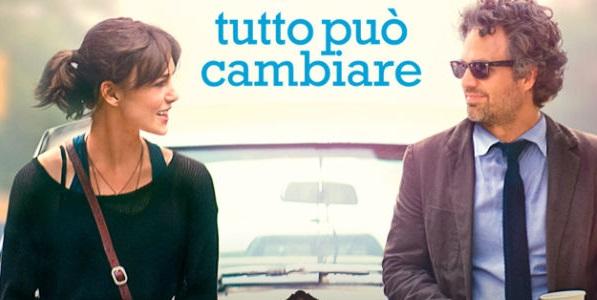 Tutto può cambiare film stasera in tv 7 agosto: cast, trama, curiosità, streaming