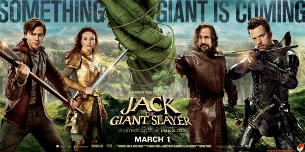 Il cacciatore di Giganti film stasera in tv 21 settembre: ca