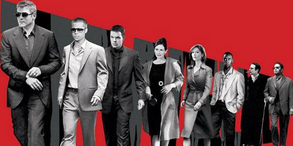 Ocean's Twelve film stasera in tv 20 ottobre |  cast |  trama |  curiosità |  streaming