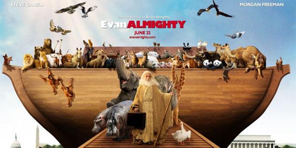 Un'Impresa da Dio film stasera in tv 5 aprile: cast, trama,