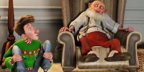 Il figlio di Babbo Natale film da vedere a Natale 2018 |  cast |  trama |  curiosità