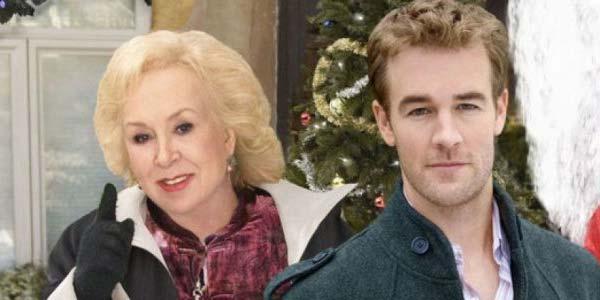 Una Tata Per Natale Streaming.Mrs Miracle Una Tata Magica Film Stasera In Tv 18 Dicembre