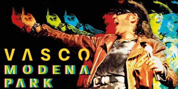 Vasco Rossi Modena Park stasera in tv 1 luglio il concerto su Rai 1