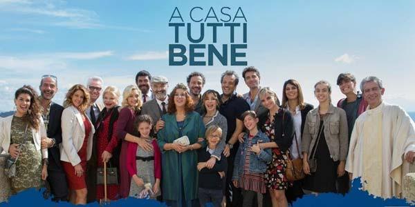 A casa tutti bene film stasera in tv 13 settembre |  cast |  trama |  curiosità |  streaming