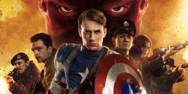 Captain America Il Primo Vendicatore film stasera in tv 9 ap