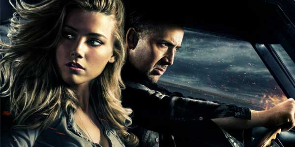Drive Angry film stasera in tv 19 novembre: cast, trama, cur