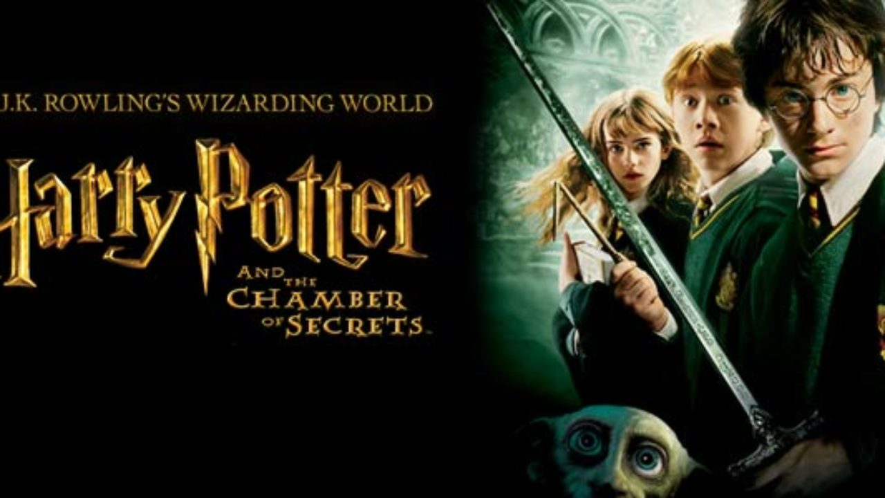 Harry Potter Camera Dei Segreti : Harry potter e la camera dei segreti film stasera in tv trama e
