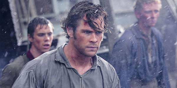 Heart of the Sea film stasera in tv 16 dicembre: cast, trama