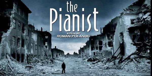 Il pianista: il film si basa in parte sull'infanzia di Roman Polanski