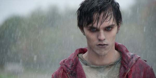 Warm Bodies film stasera in tv 15 novembre: cast, trama, cur