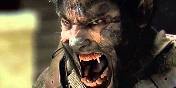 Wolfman film stasera in tv 16 gennaio: cast, trama, curiosit