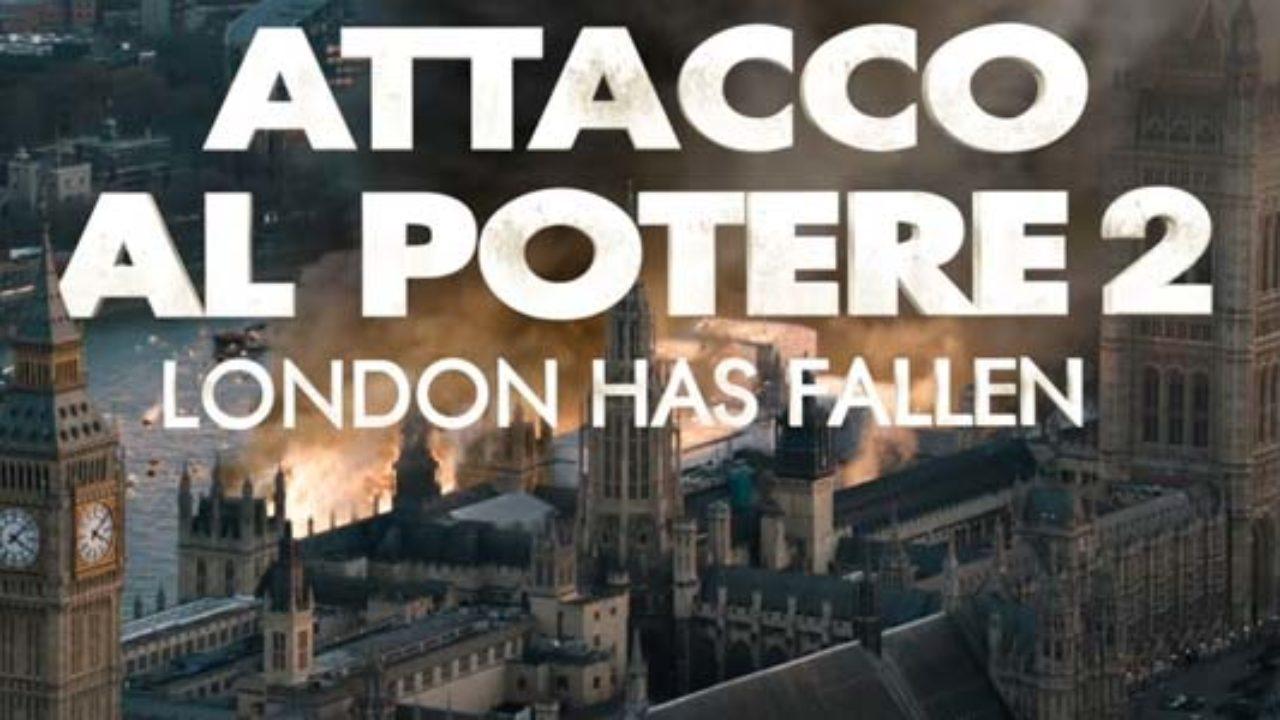 Attacco al Potere 2, film stasera in tv 2 marzo: trama, curiosità, streaming