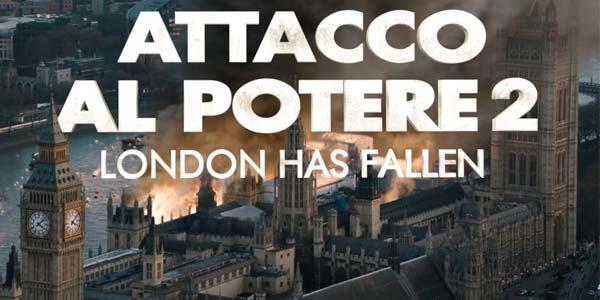 Attacco al Potere 2 film stasera in tv 19 settembre: cast, trama, curiosità, streaming