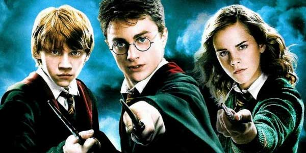 Harry Potter e l'Ordine della Fenice film stasera in tv: cas