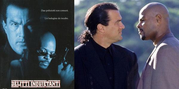 Delitti Inquietanti film stasera in tv 8 luglio: cast, trama