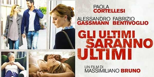 Gli ultimi saranno ultimi film stasera in tv 11 settembre: cast, trama, ...