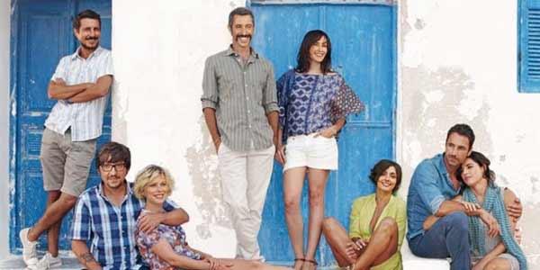 Immaturi Il Viaggio film stasera in tv 23 agosto: cast, tram