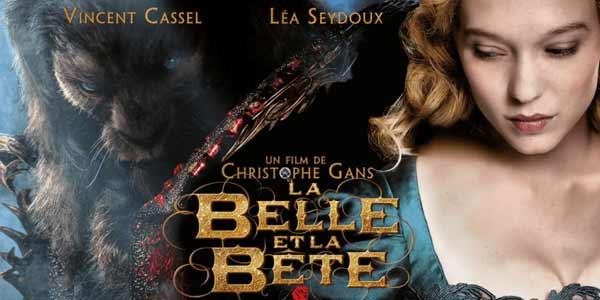 La Bella e la Bestia film stasera in tv 7 dicembre: cast, tr