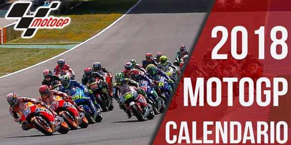 Calendario Gare Superbike.Moto Gp 2018 Calendario Date E Orari Dove Vedere La