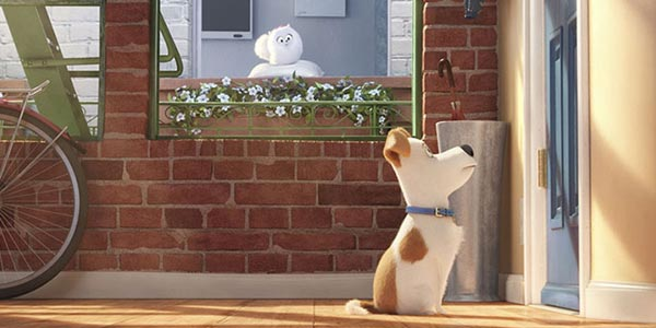 PETS VITA DA ANIMALI/ Video, su Italia 1 il film con le voci