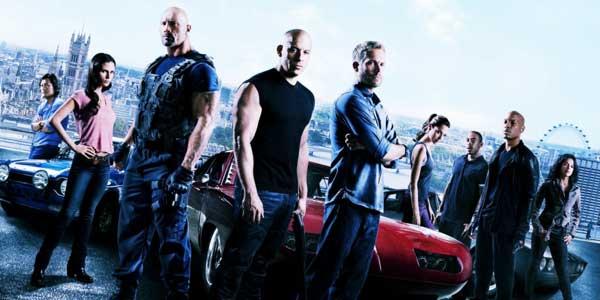 Fast & Furious 6 film stasera in tv 24 febbraio: cast, t