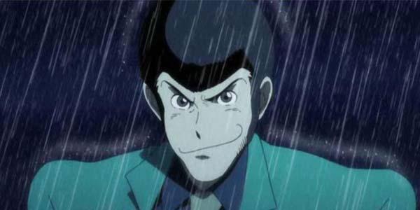Lupin III Green vs Red film stasera in tv 6 giugno: trama, c