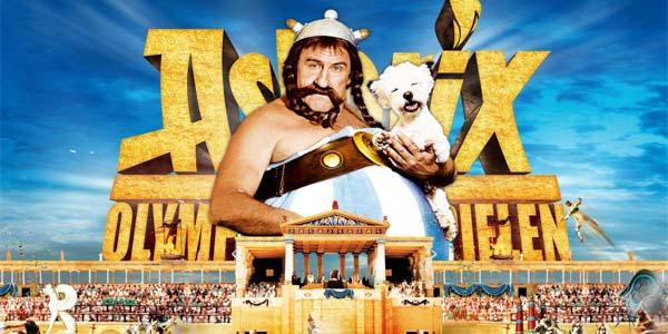 Asterix alle Olimpiadi film stasera in tv 6 giugno: cast, tr