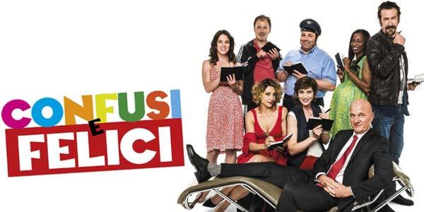 Confusi e felici, film stasera in tv 25 maggio: trama, curio