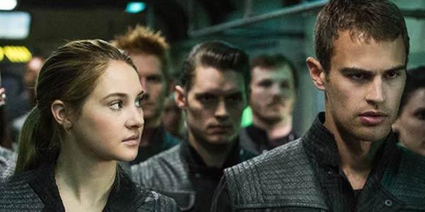 Divergent film stasera in tv 12 dicembre: cast, trama, curio
