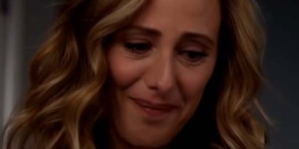 Grey's Anatomy 15 Kim Raver torna come regular, Teddy incint