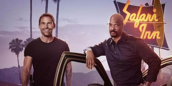 Lethal Weapon 3 streaming: dove vedere le puntate in tv su I