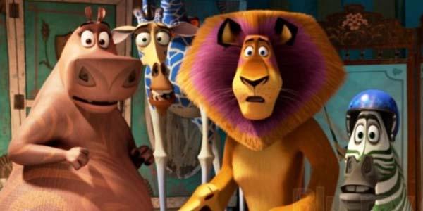 Madagascar Ricercati