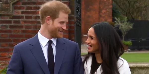 Matrimonio In Diretta : Matrimonio harry e meghan dove vedere la diretta in tv