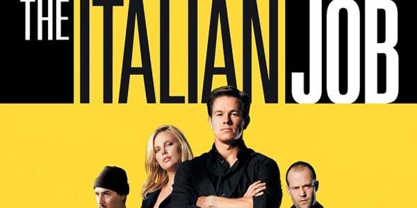 The Italian Job, film stasera in tv 24 maggio: trama, curios