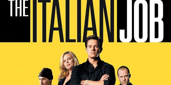The Italian Job film stasera in tv 1 luglio    cast    trama    curiosità    streaming