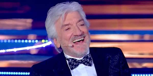 Gigi Proietti Cavalli di Battaglia quarta puntata: ospiti 23