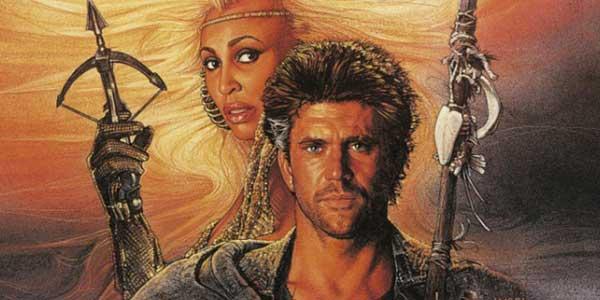 Mad Max Oltre La Sfera Del Tuono film stasera in tv 7 dicemb