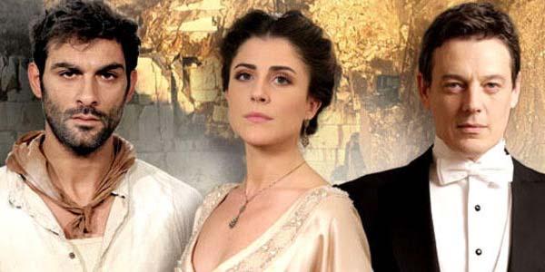 Sacrificio D'Amore 2 prima puntata: trama e anticipazioni 20