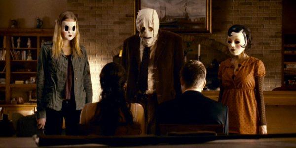 The Strangers: il film è basato su un episodio realmente accaduto