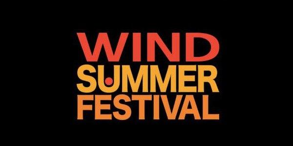 Wind Summer Festival 2018 scaletta delle serate