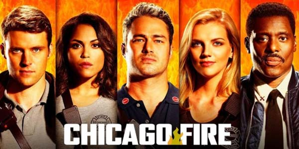 Chicago Fire 7 dove vedere le puntate in tv, streaming, repl