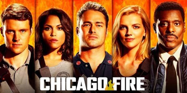 Chicago Fire 5 trama anticipazioni