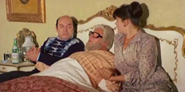 L'infermiera di notte film stasera in tv 26 giugno: cast, tr