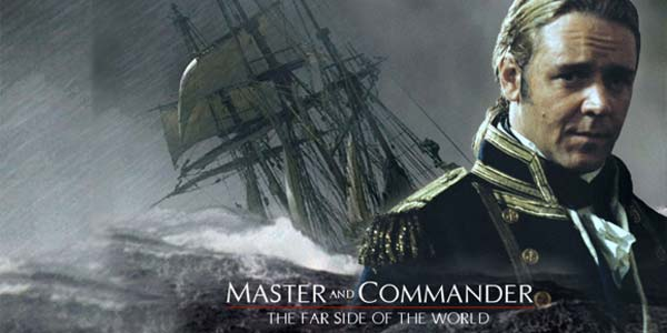 Master And Commander Streaming